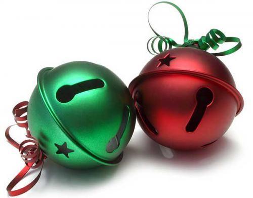Příjemné prožití vánočních svátků
