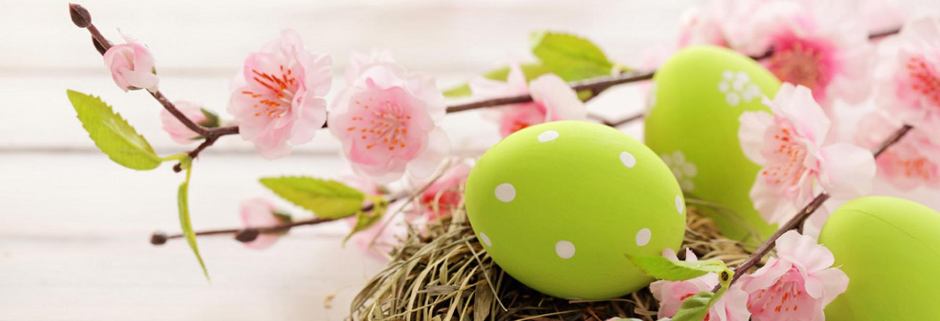 Velikonoční přání